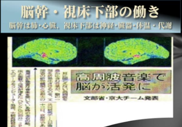 """【癌の改善 三 】初めて知る""""心地良い""""がんの治療 オルゴール療法"""